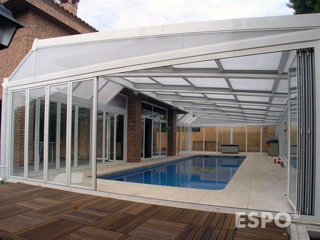 Cerramientos de aluminio y pvc para porches y terrazas - Cerramientos de aluminio para porches ...