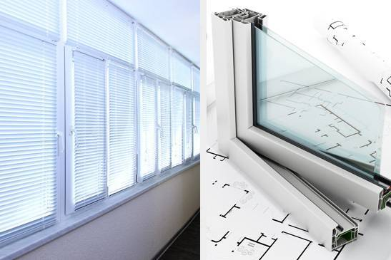 Confort máximo ahorro ventanas pvc pamplona