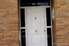 Puertas de entrada ejemplo 4