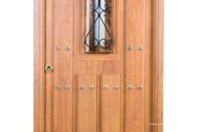 Puertas de entrada ejemplo 3